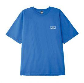 Obey Ανδρική κοντομάνικη μπλούζα